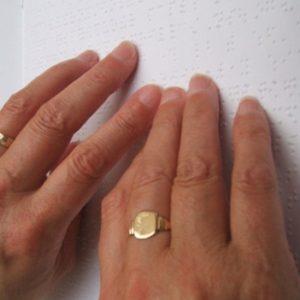 Braille Transcription