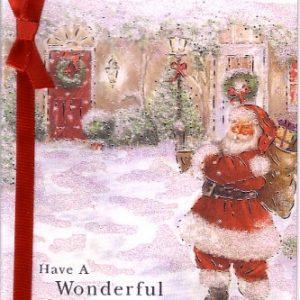 Grandad Christmas Cards