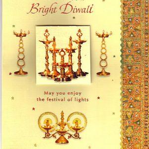 Hindu Festivals Cards