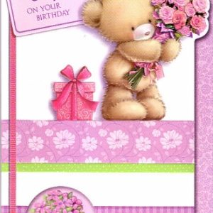 Niece Birthday Cards